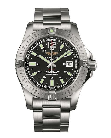 Affordable Breitling Colt Automatic Replica Watches